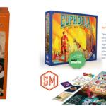 Adventskalender 7.12.2014 – Euphoria 35,00€ & Goa 19,90€