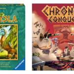 Adventskalender 8.12.2014 –  La Isla 14,49€ & Chronos Conquest 29,90€