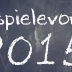 2015 – Was werden die nächsten Hits? Eine kleiner Ausblick auf das Jahr – Teil 2