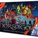 Norsaga – Die Wikinger machen ordentlich Krawall beim Crowdfunding